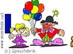 Kinder- und Familienfest der Spassfabrik in Zurndorf