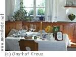 Gasthof Kreuz in Rieden