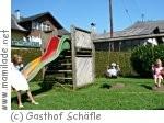 Gasthof Schäfle in Rankweil