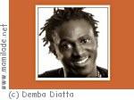 Workshop mit Demba Dietta im Kulturlabor Stromboli in Hall