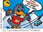 Skiregion Venet in Zams: Kostenlose Kinderskiwochen am Venet