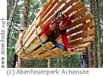 Abenteuerpark Achensee in Achenkirch