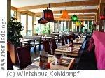 Fohren Center in Bludenz: Wirtshaus Kohldampf