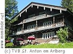 Museum St. Anton am Arlberg