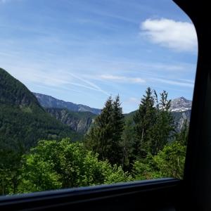 Mami-Check: Mariazellerbahn
