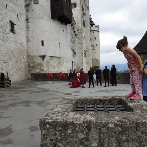 Mami-Check: Festung Hohensalzburg