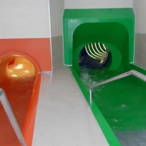 Mami-Check: Aqua Dome Tirol