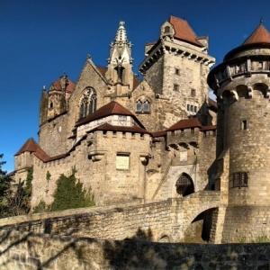 Mami-Check: Burg Kreuzenstein