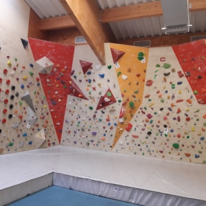 Mami-Check: Kletterhalle Marswiese