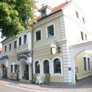 Gasthof Haydnbräu in Eisenstadt