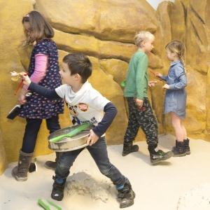 Evolutionsmuseum Schmiding