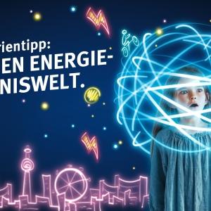 Wien Energie-Erlebniswelt