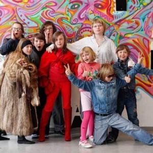 Lungauer Kulturvereinigung LKV