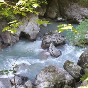 Wasserwanderweg Hittisau
