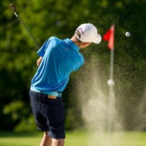 Golf Familienkurs in Stegersbach