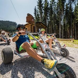 Abenteuerpark Werfenweng DeinBerg