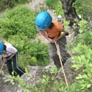 Abenteuerschule Natur Erlebnis