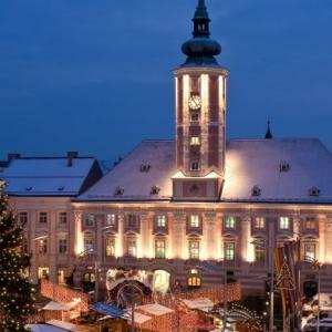 Christkindlmarkt St. Pölten