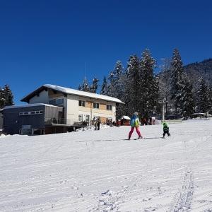 Schigebiet Alberschwende - Brüggelekopf