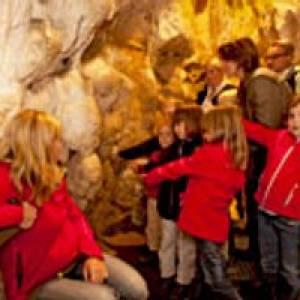 Allander Tropfsteinhöhle