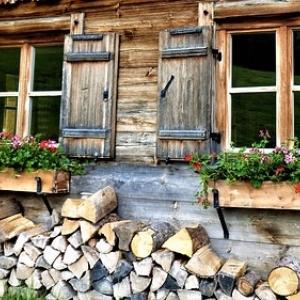 Holzmuseum Glashütten