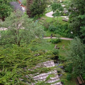 Alpengarten Bad Aussee