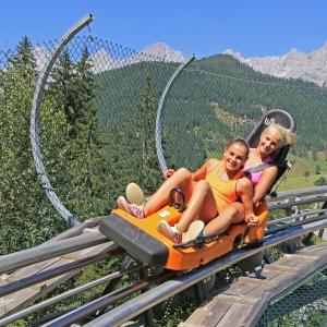 Rittisberg Coaster