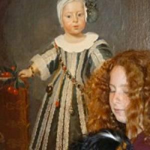 Kinderführungen auf Schloss Ambras