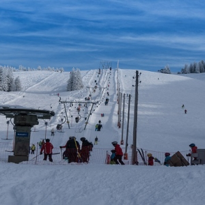 Skigebiet Andelsbuch