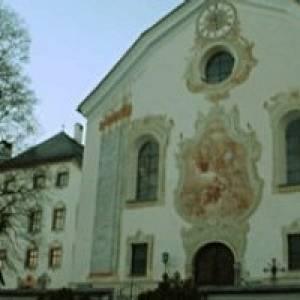 Schloss Anras