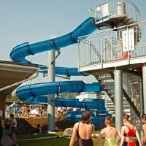 Aqua splash Traiskirchen