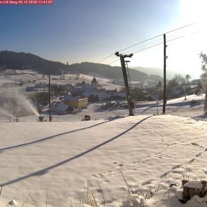 Skigebiet Arra Lifte Harmanschlag