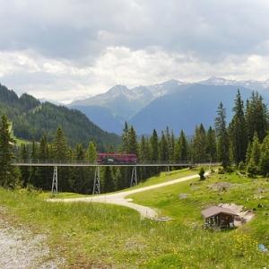 Bergbahn Rosshütte
