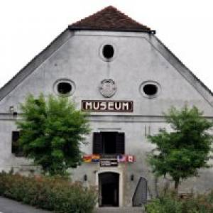 Auswanderer- und Josef-Reichl-Museum Güssing