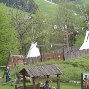 Abenteuerspielplatz Buchenberg