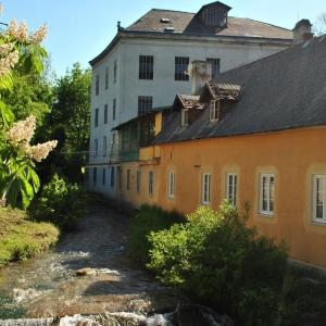 Brot und Mühlenmuseum