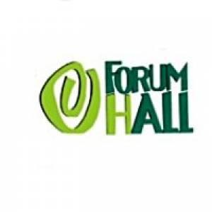 Bad Hall Forum Hall