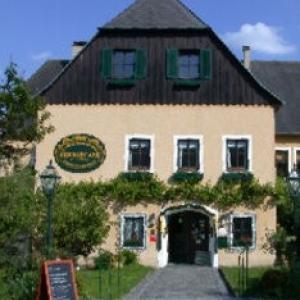 """""""Strandcafé"""" in Spitz an der Donau"""