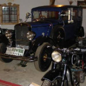 Bauern - Technik - Museum Gallhuberhof