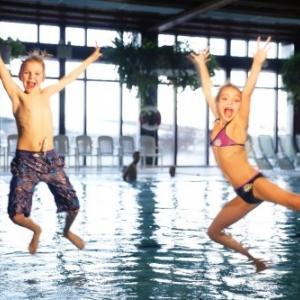 Hallenbad im Hartberger Erholungs- und Freizeitzentrum