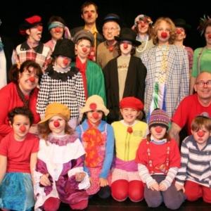 Kindertheater in der Theaterschachtel Hallein