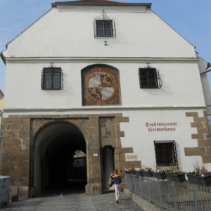 Heimathaus Schärding