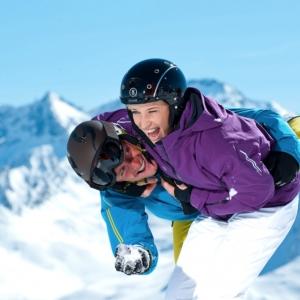 Skischaukel Dorfgastein, Familien Skigebiet
