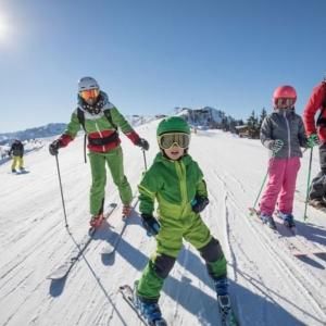 Familien Ski Juwel Alpbachtal Wildschönau