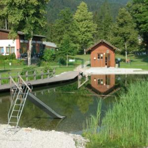 Naturbad Kötschach Mauthen