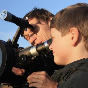 Foto: Verein ANTARES NÖ Amateurastronomen und Bildautor