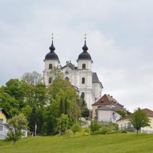 Museum Schatzkammer Basilika