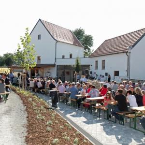 Alte Mühle Schattendorf