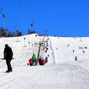 St. Urban Simonhöhe Skigebiet