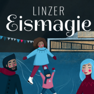 Ice Magic Linz – Linzer Eismagie